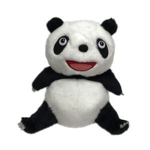 パンダコパンダ ぬいぐるみ パンちゃん 笑いS |znet