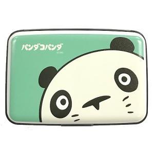パンダコパンダ カードケースD|znet