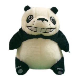 【パンダコパンダ】にこにこパパンダM|znet