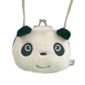 【パンダコパンダ】パンちゃんがまぐち|znet