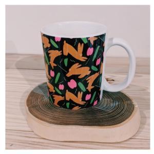 マグカップ デザイン2種類 zoi zoiオリジナル zoizoi