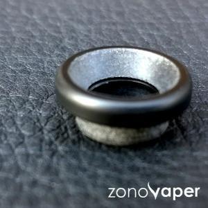 Comp Lyfe(コンプライフ) MINI DRIP TIP(Black)|zonovaper