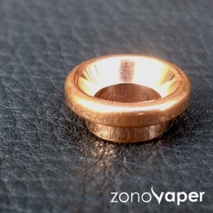 Comp Lyfe(コンプライフ) MINI DRIP TIP(Copper)|zonovaper