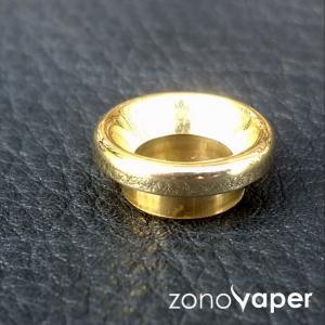 Comp Lyfe(コンプライフ) MINI DRIP TIP(Blass)|zonovaper