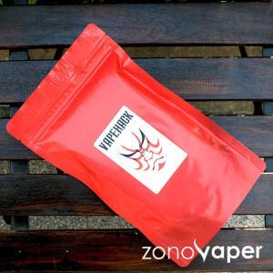 【VAPE HACK】国産オーガニックコットン|zonovaper