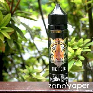 Gravy (グレービー)The Tiger (Creamy) 60ml|zonovaper