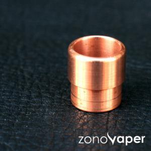 KENNEDY(ケネディ) Dragon DRIP TIP(ドリップチップ)Copper|zonovaper