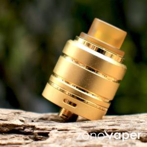PARADIGM (パラダイム)Magma Mini (マグマミニ)RDA 22mm Gold