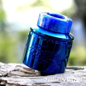 WOTOFOウォトフォProfileプロフィール 1.5 RDA Atomizer Blue