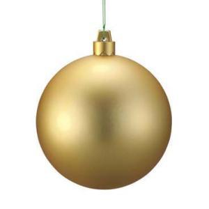 一体成型のボールでワイヤー付なので容易に取り付けが可能。サイズ展開・色の種類が豊富です。  ■6個セ...