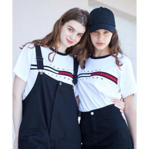 tシャツ Tシャツ トミーヒルフィガー ロゴ Tシャツ / TINO TEE|ZOZOTOWN PayPayモール店