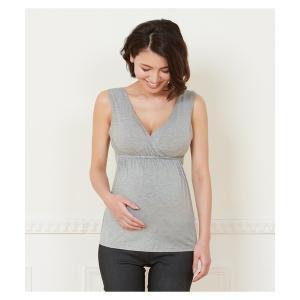 産前産後カップ付きタンクトップ