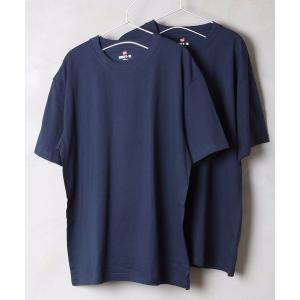 【HANES】BEEFY T-SHIRT 2P H5180-2/ヘインズ/ビーフィー/Tシャツ/無地...