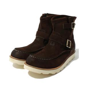 ブーツ DEDESKEN 10523