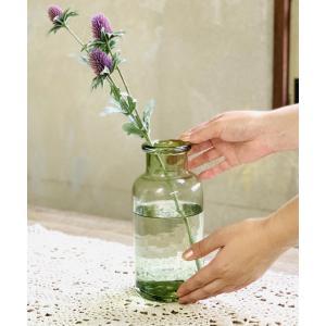 花瓶 クラシックガラスベース A