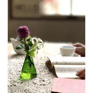 花瓶 ミニガラスベース NO.1