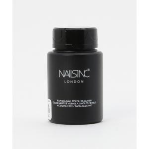 NAILS INC / エクスプレスネイルポリッシュ リムーバーポット 60ml