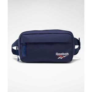 バッグ ウエストポーチ クラシックス ファウンデーション ウエストバッグ [Classics Foundation Waist Bag]リーボック