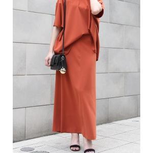 スカート シンプルロングスカート|ZOZOTOWN PayPayモール店