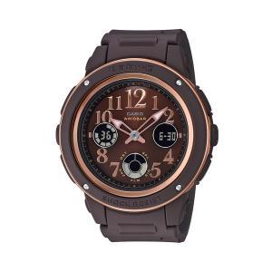 腕時計 Dark colors(ダークカラーズ) / 華やかなアラビック数字 / BGA-150PG...