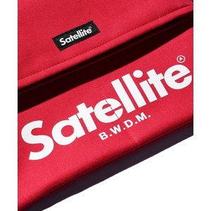 【Satellite】3WAY SACOCHE/ST3S/サコッシュ