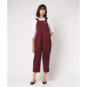 Lee/リー SEASONAL EDITION LOOSE OVERALLS デニム オーバーオール...