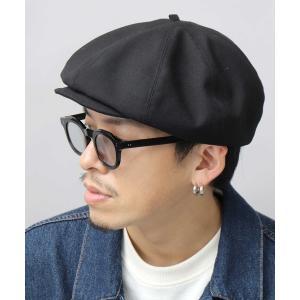 帽子 キャスケット 【 Mr.COVER / ミスターカバー 】 日本製 キャスベレー / キャスケ...