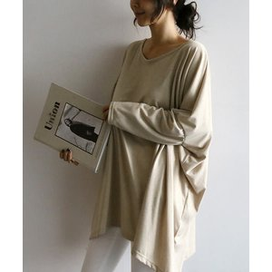 tシャツ Tシャツ NANING9(ナンニング)GAORIシャツ