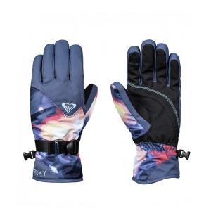 ROXY JETTY GLOVES/ロキシー スノーボード スキー ウェア 手袋 グローブ タッチス...