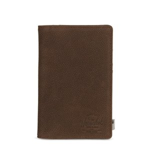 Search Passport Holder Tile Slim Leather / Brown P...
