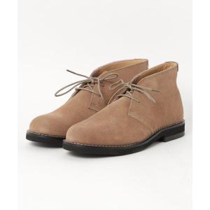 ブーツ Dedes / 本革チャッカーブーツ(5267)