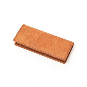 プエブロレザー BOX型ペンケース