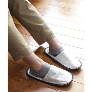 旅行 TRAN travel slippers IV / トラントラベルスリッパ / 旅行 学校用折...