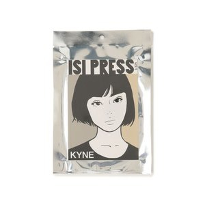 本 ISI PRESS / vol.1 KYNE