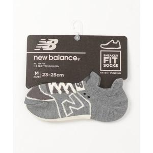 靴下 New Balance ニューバランス スニーカーソックス jasl8222