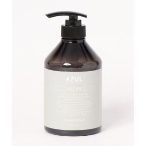 AZUL Shampoo/AZULシャンプー