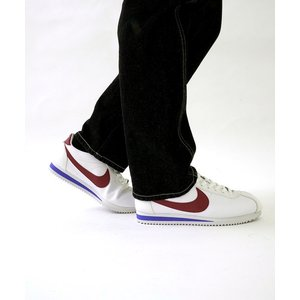 【NIKE】NIKE WMNS CLASSIC CORTEZ LEATHER 807471-010/...