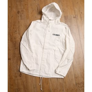 AVIREX / アヴィレックス /COTTON RIPSTOP LOOSE FIT PARKA リ...