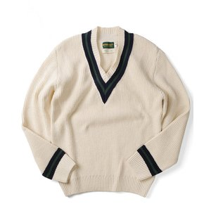MADE IN UK Tilden Knit/チルデンニット