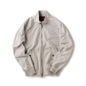 ジャケット ブルゾン BARACUTA: G9 ORIGINAL