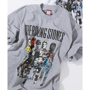 tシャツ Tシャツ ∀∀∀ トリプルエー / The Rolling Stones ザ・ローリングス...