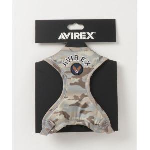 AVIREX/アヴィレックス/ハーネスM/犬具