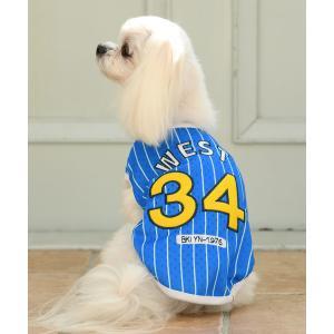 ペット Calulu/カルル/バスケタンク/犬服(ドッグウェア)|ZOZOTOWN PayPayモール店