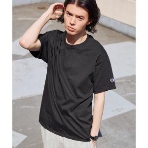 tシャツ Tシャツ Champion/チャンピオン オーバーサイズ クルーネック 半袖 Tシャツ ZOZOTOWN PayPayモール店