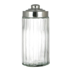 キッチン GLASS CANISTER SCREW LID (L)|ZOZOTOWN PayPayモール店