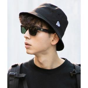 帽子 ハット ニューエラ バケットハット BUCKET-01 NEW ERAの画像