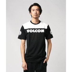 半袖Tシャツ VOLCOM A01119JA