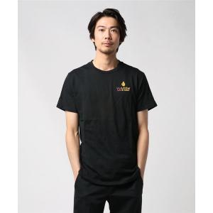 半袖 Tシャツ VOLCOM Apac-Peace-Prog AF511902