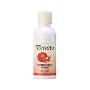 プレミアムトマト ブライトニング トナー 180mL