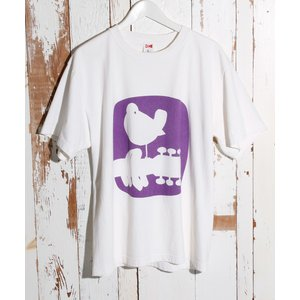 """VOTE MAKE NEW CLOTHES ヴォート ボート / """"WOODSTOCK"""" T ウッド..."""